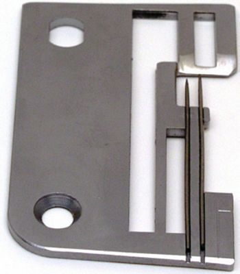 NEEDLE PLATE SERGER New Home 734D 744D