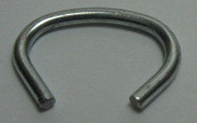 BELT hook 1/4 inch 10/pkg