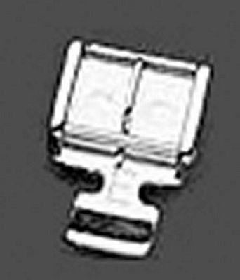"FOOT New Home 6019 Zipper ""E"""