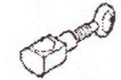 NEEDLE CLAMP Singer CE150 CE250 CE350 SES1000