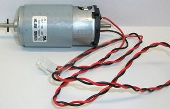 Motor Singer CE100 CE200