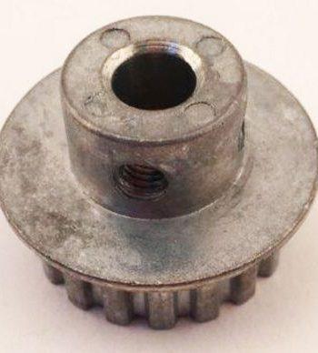 Pulley Singer 7469 Timing Belt