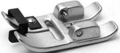FOOT Pfaff 7500 Series Narrow Edge with IDT