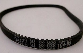 Belt Pfaff 2000 Series Cog Timing