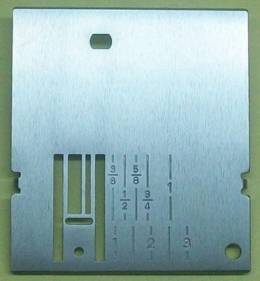 Needle Plate Pfaff 2010 2014 2020 2022 2024