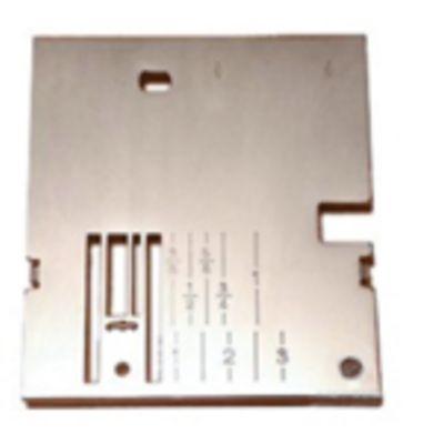 Needle Plate Pfaff 2025 2026 2027 2028 2029