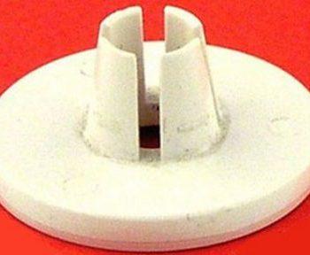 SPOOL CAP Singer 117 2623 White 1740 2037 Small