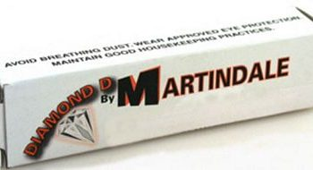 """ARMATURE CLEANING KIT Flexible File 1/2""""x4"""" 12-Pc"""