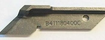 KNIFE Rimoldi lower MO812