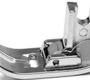 Foot Zig Zag Low Shank Metal