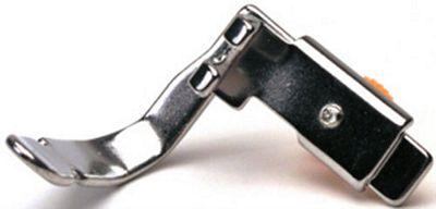 FOOT Zipper Adjustable Rigid No Hinge High Shank