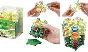 Stack 'N Store Bobbin Tower box/3