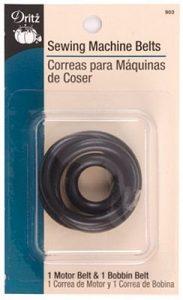Sewing Machine Belts 6/bx 1