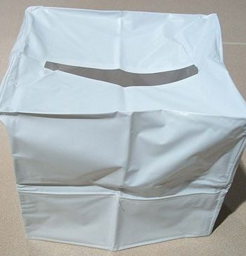DUST COVER Serger Deluxe