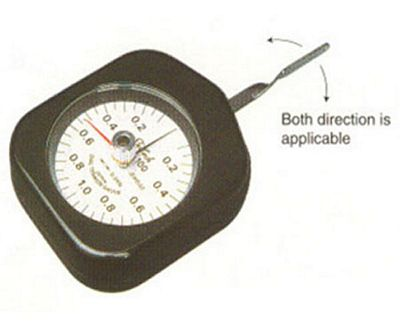 GAUGE Thread Tension Dial