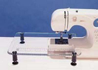 SEW STEADY TABLE Bernina 801S 802S 803S 11.5x15