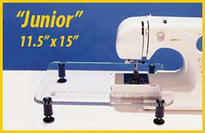 SEW STEADY TABLE Bernette 46 Seville 4 11.5 x 15