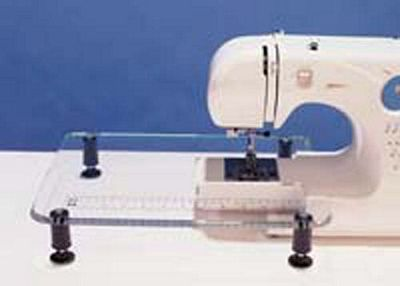 SEW STEADY TABLE Babylock BL137A BL137A-2 11.5x15