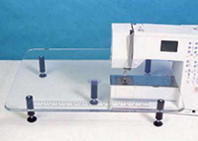 SEW STEADY TABLE Blank (No-Cut) 18x24