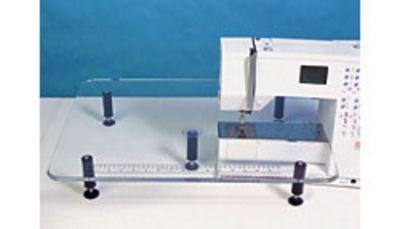 SEW STEADY TABLE Bernina 700D 800D 800DL 18X24