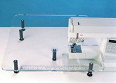 SEW STEADY TABLE Elna 6200 6600 24X24