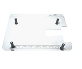 SEW STEADY TABLE Euro Pro 6120 6130 6131 18x24