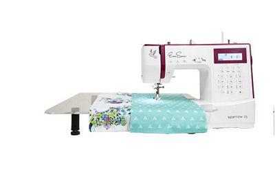 EverSewn Sparrow 20 & 25 Sew Steady Table   24x24