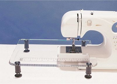 SEW STEADY TABLE Necchi 3205FA 11.5x15