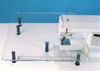 SEW STEADY TABLE New Home MC6500 MC6600 24x24