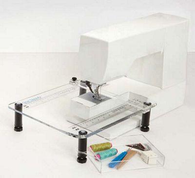 SEW STEADY TABLE New Home HF1012 QS2250 11.5x15