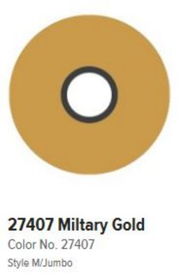 Military Gold