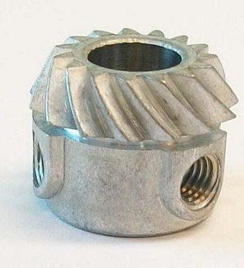Shuttle drive shaft gear Singer 2263
