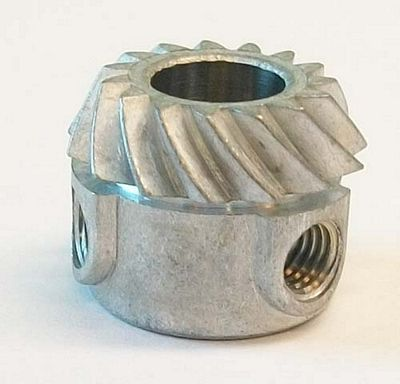 Shuttle drive shaft gear Singer 2263