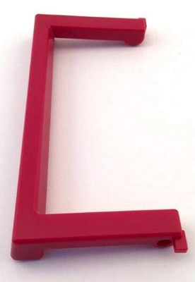 Handle EverSewn Sparrow 20 25 Red Color