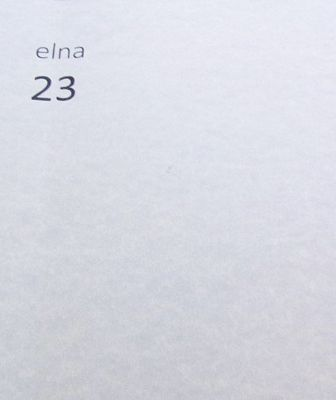 Instruction Bk Elna 23