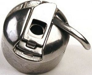 BOBBIN CASE Japanese Towa Side Load Oscillator 1