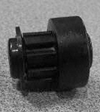 PULLEY New Home 3015 3018 MC6000 Motor