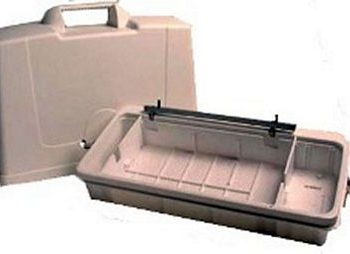 Portable Case 3/4 Flatbed