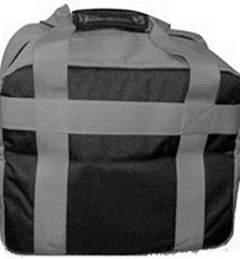 Port Bag Serg Soft Pad Large