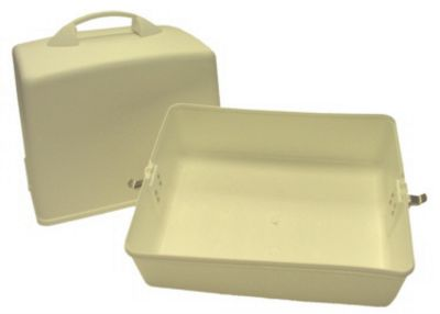 Portable Case Serger Hard 14x11x14.5