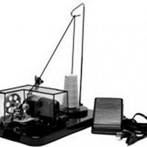 BOBBIN WINDER Automatic with motor & foot control