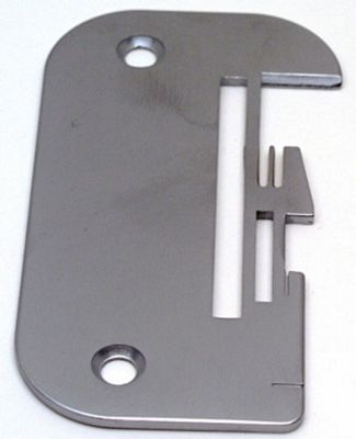 NEEDLE PLATE SERGER Babylock BL4-736D wide pins