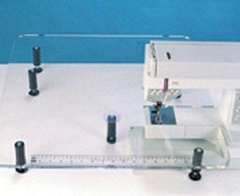 SEW STEADY TABLE Pfaff 1520 6000 24x24