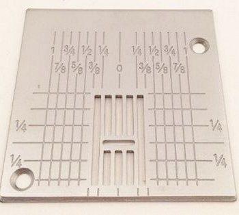 Needle Plate Babylock BLQ2 BLSN