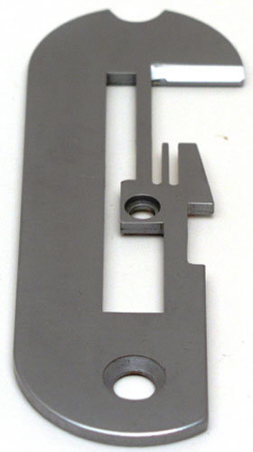 NEEDLE PLATE SERGER Babylock  BL4-736 BL5260