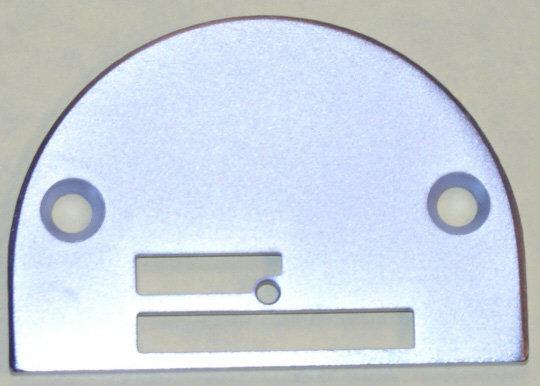 NEEDLE PLATE SLS-1 Mini Walker straight stitch