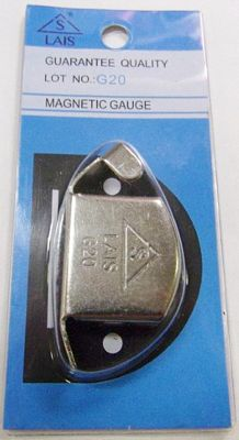 Seam Guide Magnetic with display card