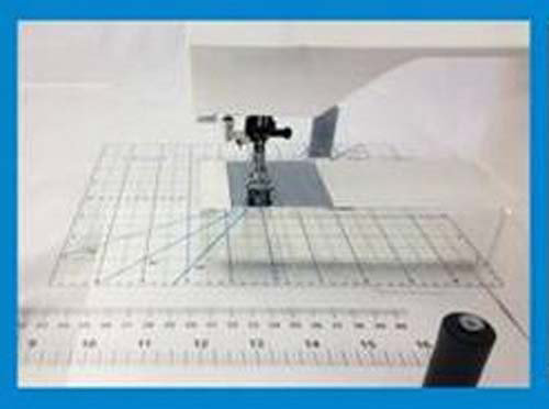 Universal Grid for Sew Steady Table/Cabinet Insert