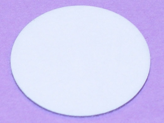 Plate SGR 8280 HAND WHEEL