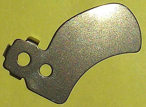 Inner Rotary Hook Bracket Bernette Deco 600